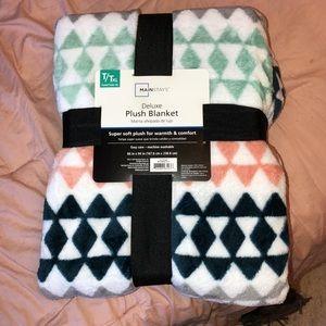Other - Blush blanket